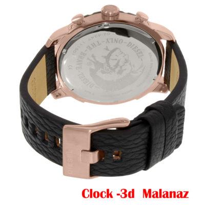 Đồng hồ thời trang nam 3d