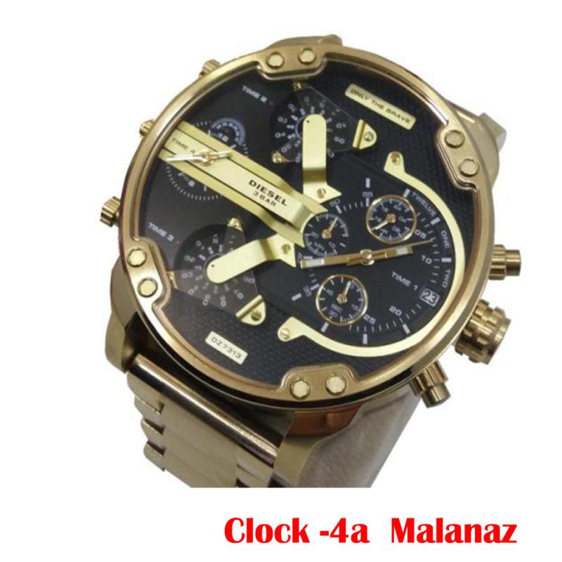 Đồng hồ thời trang nam nữ hàng hiệu chính hãng cao cấp 4a