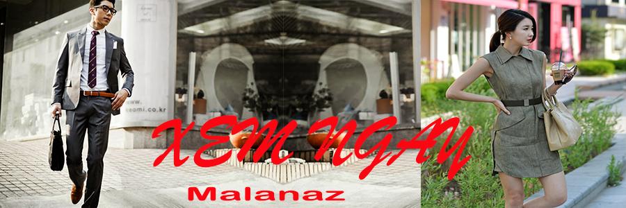 Dây lưng nam Malanaz belt-6