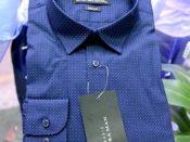 Thời trang áo sơ mi - SM08A