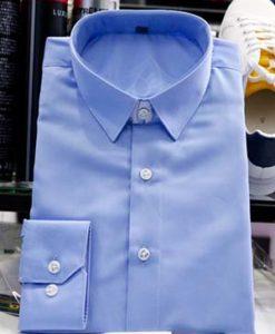 Thời trang áo sơ mi - SM09A
