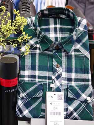 Áo sơ mi nam thời trang - SM11- Sale off 45%