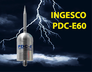 INGESCO PDC-E60-MALANAZ-SHOPPING