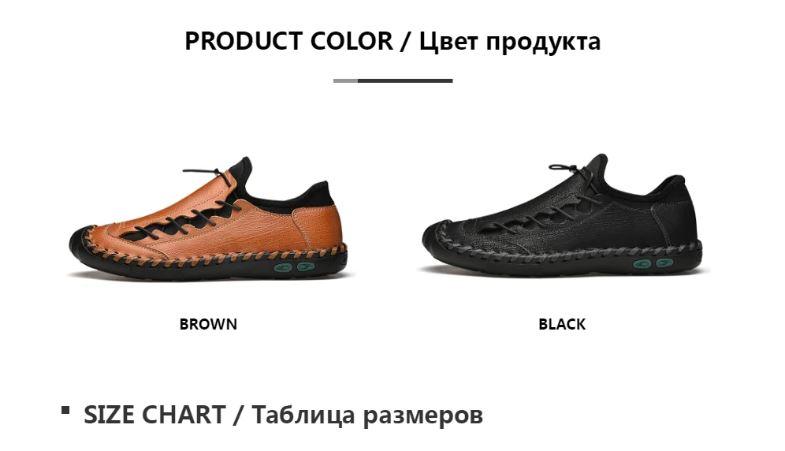 giày nam công sở đẹp - GD31
