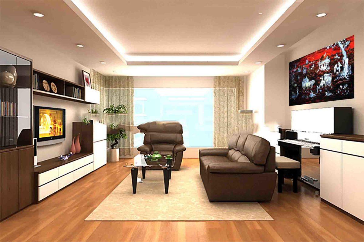 Tranh sơn mài đồng quê - MNDD01 -Malanaz Shopping - cung cấp tranh sơn mài giá tốt nhất