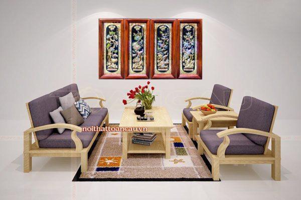 Tranh đồng tứ quý TDTQ08 - Malanaz shopping sale