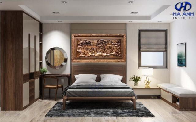 Tranh gỗ cao cấp - tranh gỗ vinh quy bái tổ gỗ bách xanh - VQ01 - Malanaz.com Sale - off 45%