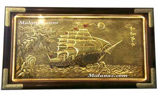 Thuận đồng buồm xuôi gió -TB05- A