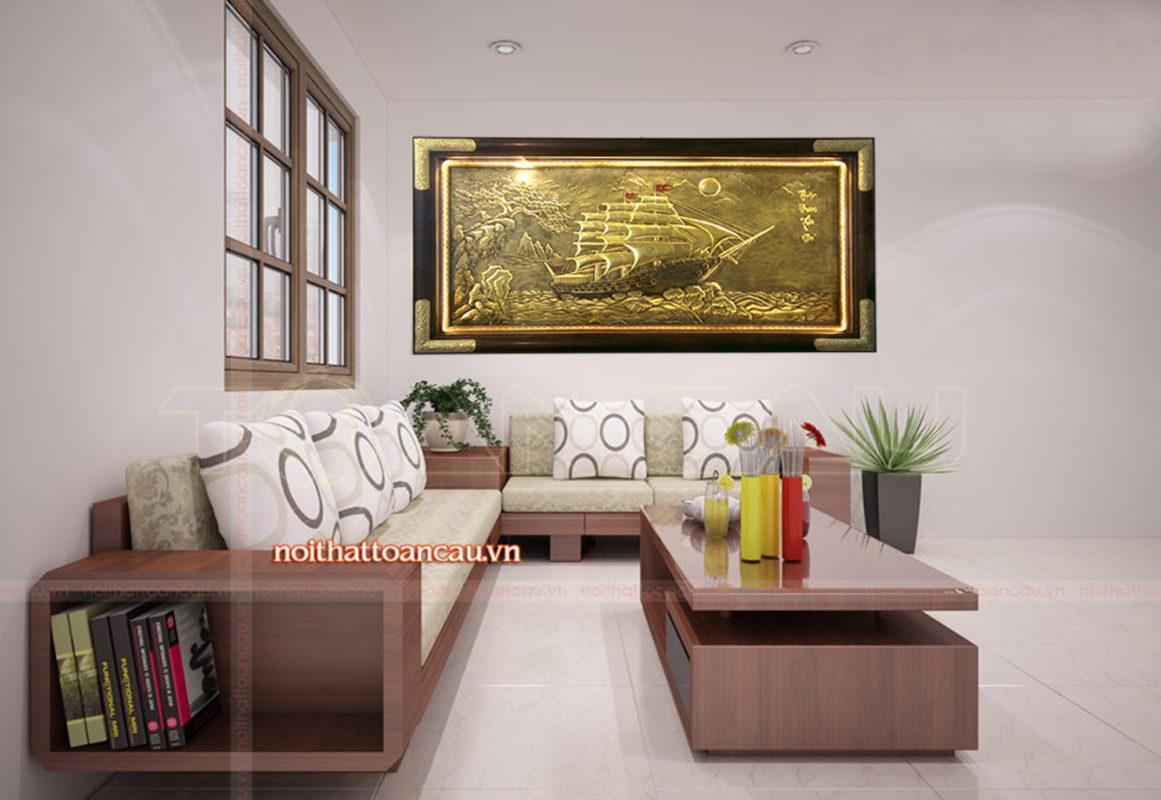 Thuận đồng buồm xuôi gió -TB05- AB - Malanaz.com sale off