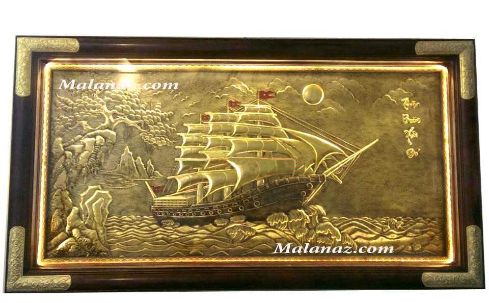 Thuận đồng buồm xuôi gió -TB05- AB - Malanaz.com sale off trên toàn quốc - shipping free.