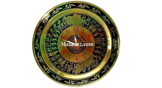 đồng hồ bằng đồng - DH08 - A