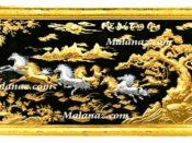 tranh-bat-ma-khung-dong-ma-vang-dat-bac-1m97-x-1m27- A