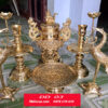Đỉnh đồng thờ đại bái- Đỉnh đồng đẹp - 03 - AĐỉnh đồng thờ đại bái- Đỉnh đồng đẹp - 03 - A