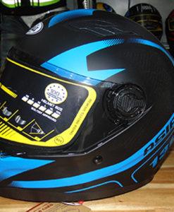 Mũ bảo hiểm cả đầu có kính chống gió - BH11