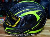 Mũ bảo hiểm cao cấp tphcm - BH01 - A