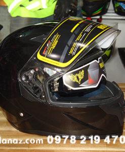 Nón bảo hiểm cao cấp tphcm - BH11 A