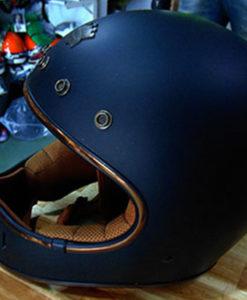 nón bảo hiểm cao cấp - BH02 - A