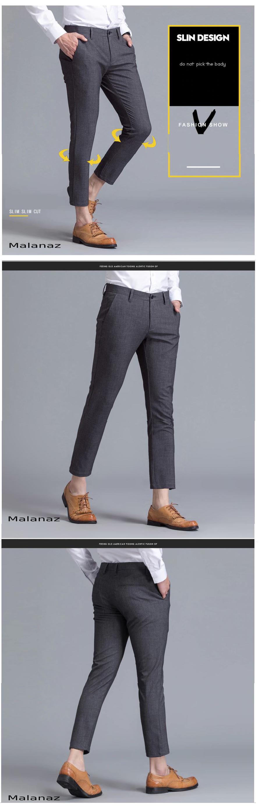 Quần ttaay nam tphcm HL03 - Malanaz Shopping