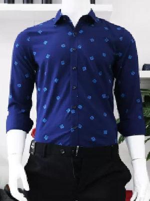 Thời trang nam cao cấp - Áo sơ mi - SM21