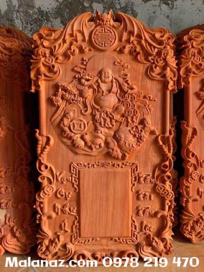 Tranh gỗ cao cấp - Đốc lịch GDL04 (1)