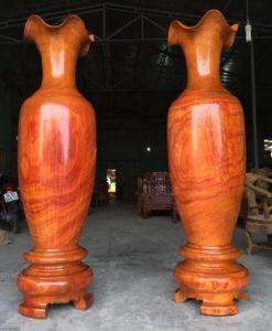 luc binh gỗ - phong thủy -LB17