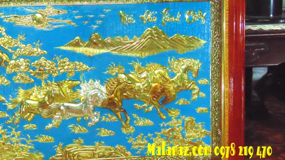 Tranh đồng cao cấp 71 x 110cm - DMD - 22A Malanaz Shoppingg Giá tốt nhất