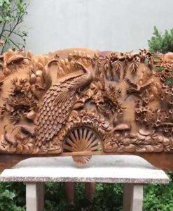 tranh-quạt-gỗ-phu-thê-viên-mãn-vip - 10