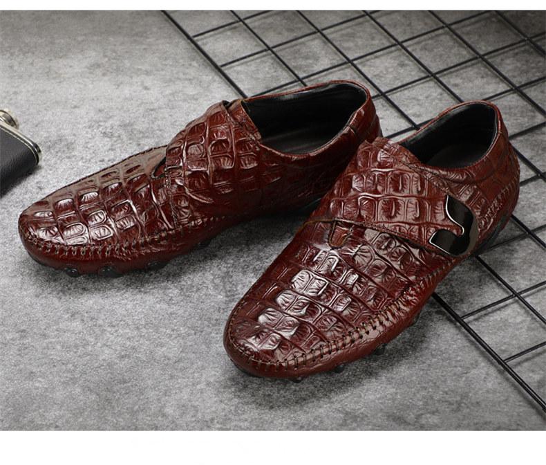 mua giầy da nam hàng hiệu - mua giày da nam - giày nam cao cấp - giày da nam cao cấp