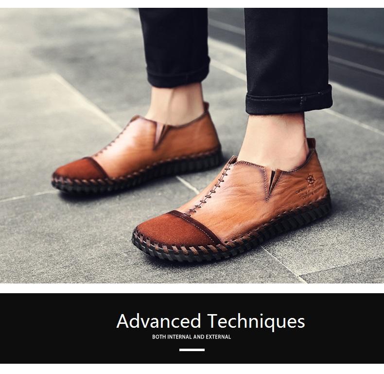 mua giày da nam - giày da nam hàng hiệu - giày nam công sở đẹp - giày nam hàng hiệu xách tay