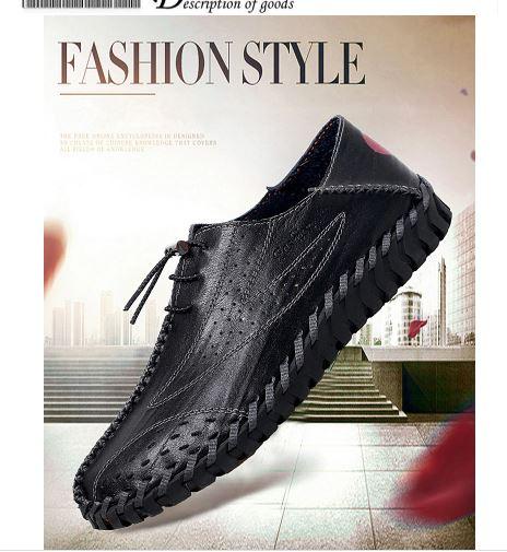 Giày da nam cao cấp tphcm - GD25