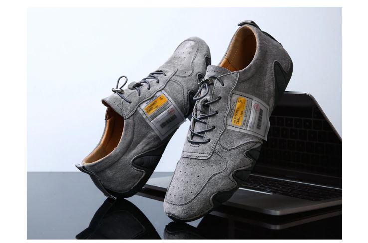 GIÀY NAM CÔNG SỞ - mua giày da nam - giày nam cao cấp