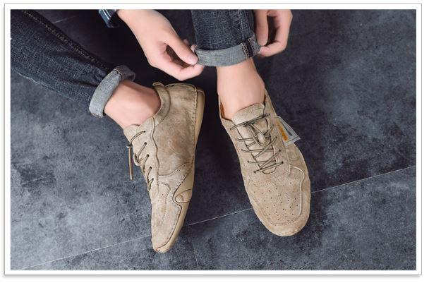 giày tây nam cao cấp -giày nam hàng hiệu xách tay