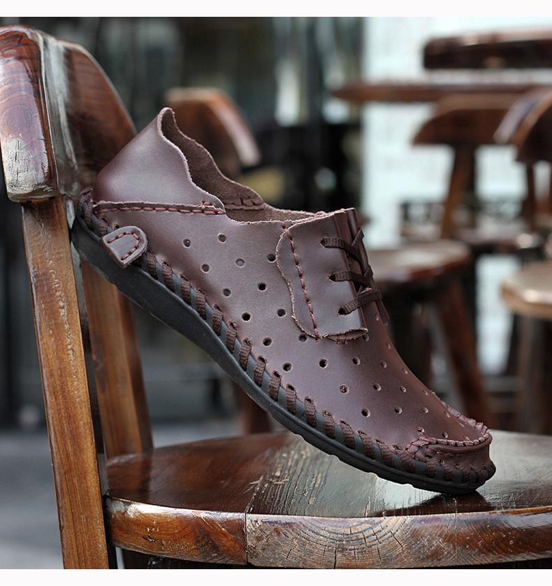 giày nam hàng hiệu xách tay - mua giày da nam ở đâu