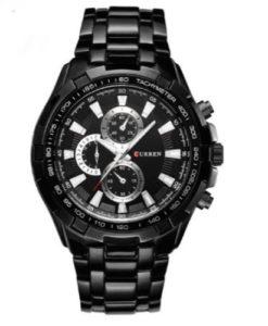 Đồng hồ cơ nam chính hãng - DH06R (1)