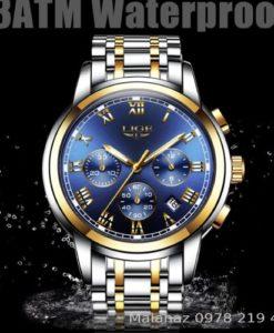 Với hơn 10.000 mẫu đồng hồ đeo tay chính hãng cho cả Nam & Nữ. Số lượng sản phẩm đa dạng hàng đầu Việt Nam giúp cho bạn dễ dàng chọn lựa.