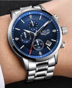 Mua đồng hồ nam online - DH09UF - 1