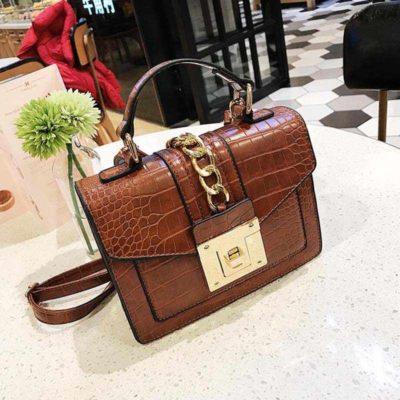 Túi xách Nữ Malanaz shopping