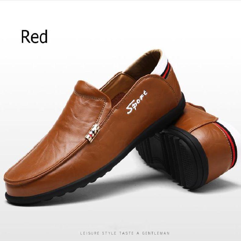 Giày lười nam công sở - GD474