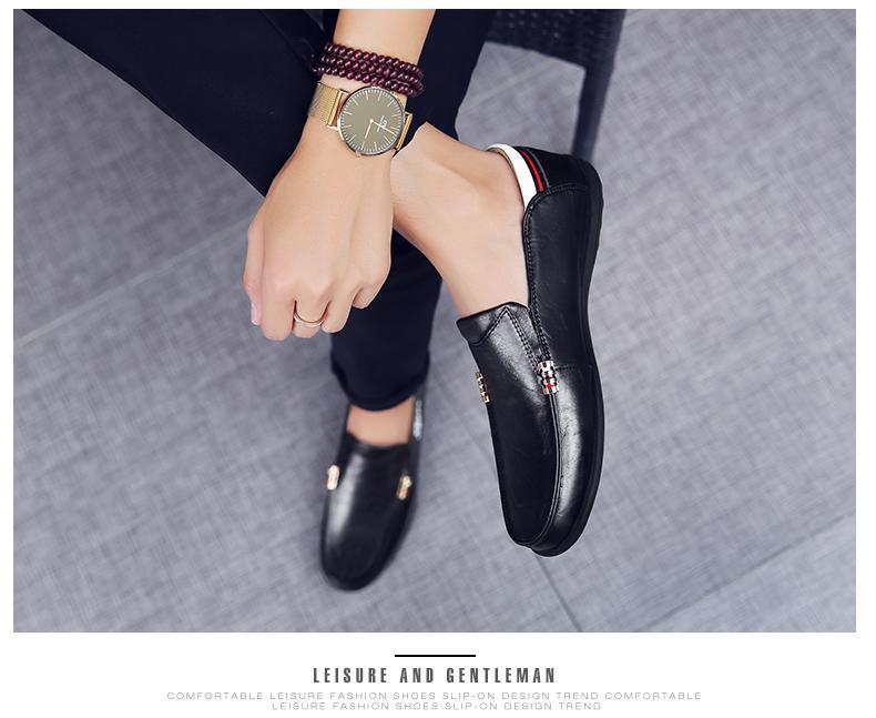 Mua giày lười công sở giao tận nơi và tham khảo thêm nhiều sản phẩm Giày lười khác. Miễn phí vận chuyển toàn quốc cho mọi đơn hàng Giày Dép Nam.