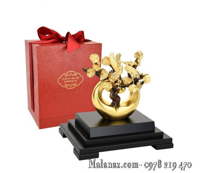 Những món quà tân gia ý nghĩa - QLN04