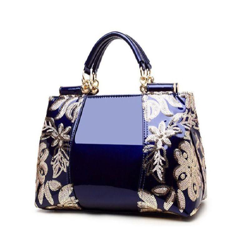 Túi đeo chéo nữ hàng hiệu - Thời trang hàng hiệu - TX16QY (1)