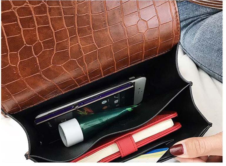 Túi xách nữ cao cấp hàng hiệu - Túi xách nữ đẹp - TX28--09
