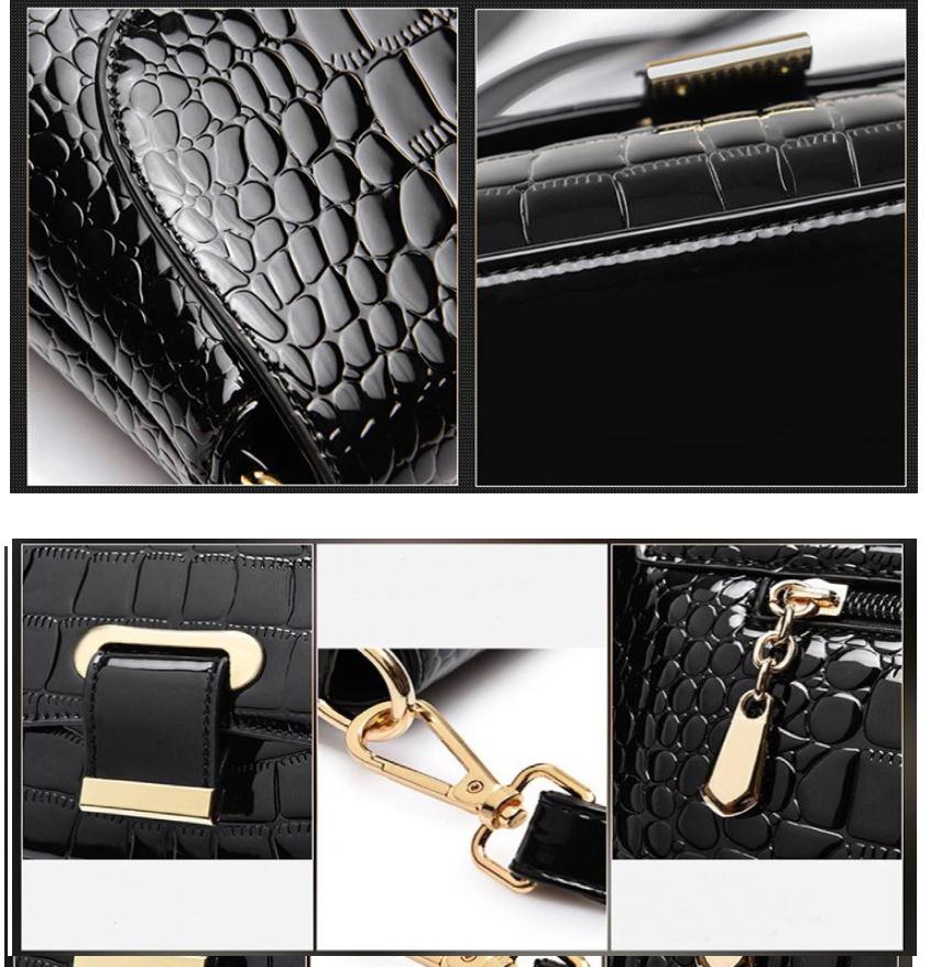 Túi xách nữ hàng hiệu cao cấp - TX25 - 01