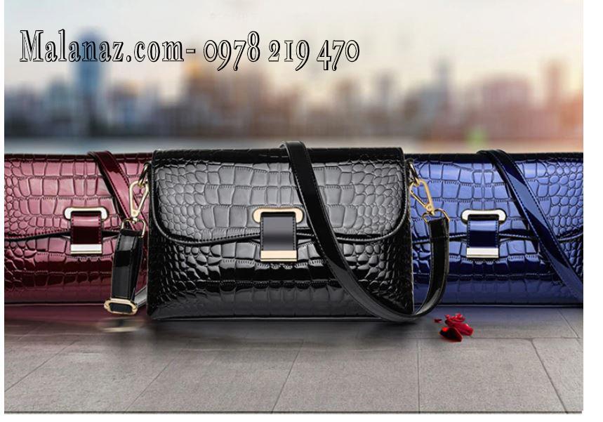 Túi xách nữ hàng hiệu cao cấp - TX25 - 09