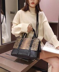 Túi xách thời trang kiểu dáng Hàn Quốc - TX38