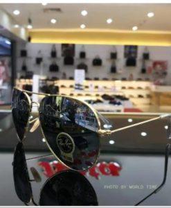 Kính mát nam RP2230 mắt kính Cường lực Polarized cao cấp , Full box , khăn , thẻ , bảo hành 12 tháng MK12