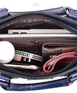 Túi xách thời trang - Túi xách nhập khẩu - TX41D