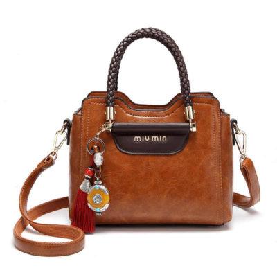 Túi xách thời trang hàng xách tay - túi xách nữ đay đeo chéo - TX50A