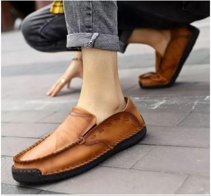 Giày nam hàng hiệu cao cấp GD48