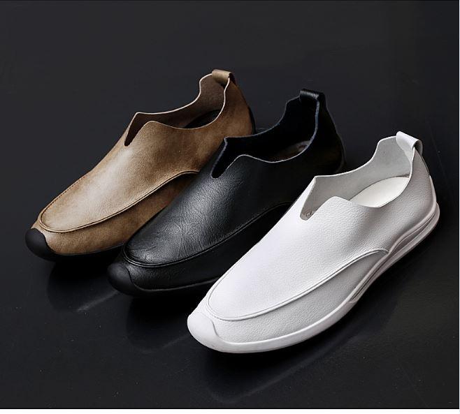 Giày da cho quý ông sành điệu -GD66G